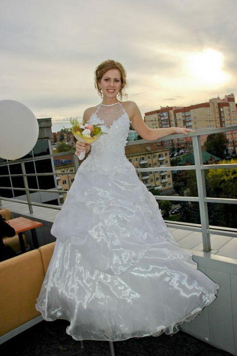 Платья белые в пензе
