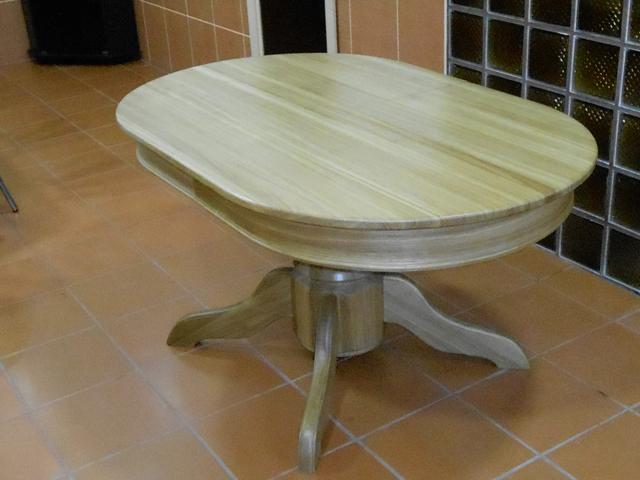 Изготовление столов из дерева. объявление в разделе всё для .