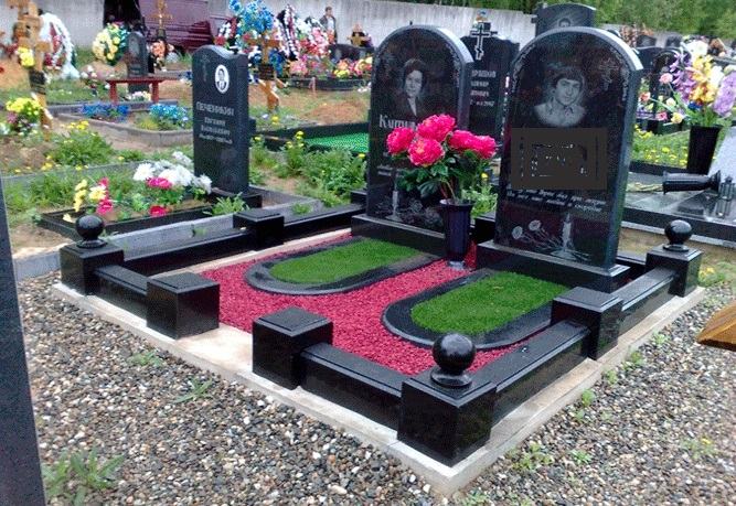 уход за могилами в казахстане цены