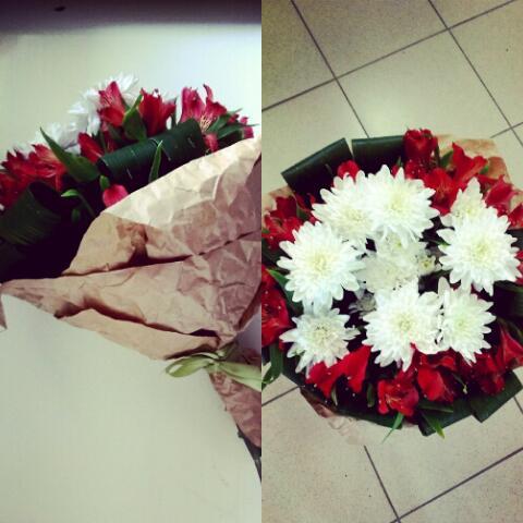 Доставка цветов и подарков смоленск 20