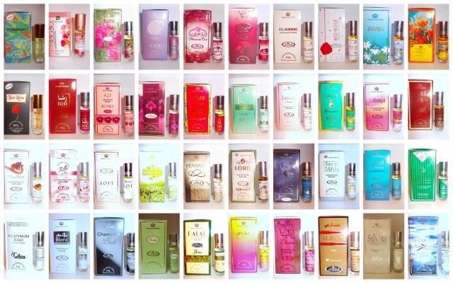 Эксклюзивная косметика и парфюмерия